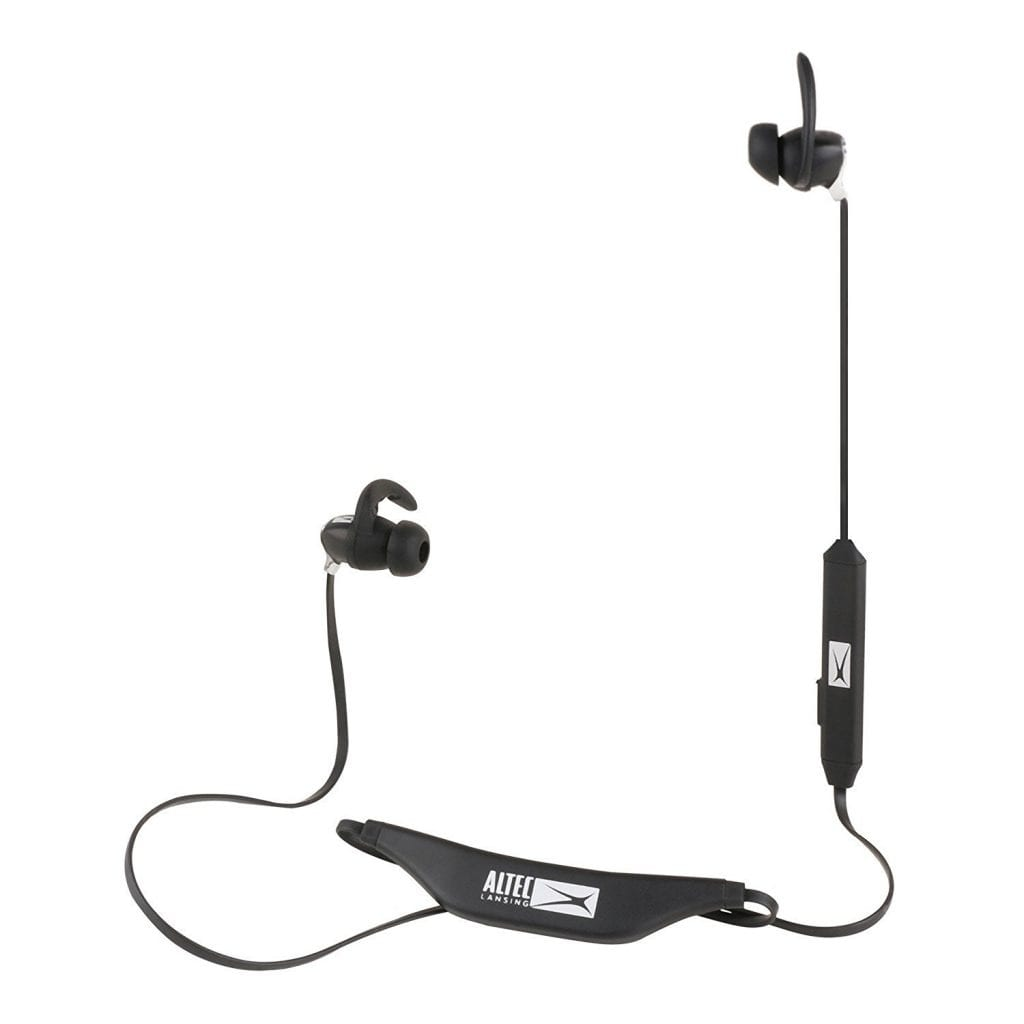 Altec Lansing MZW100 Bluetooth earbuds